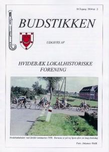 2014 Budstik 2