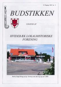 Budstik 2015 nr.3