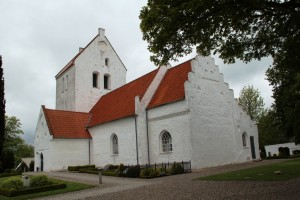 Værslev kirke