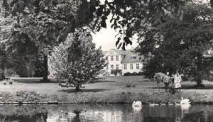 Vesterbygård