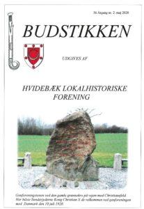 Budstik 2020-2